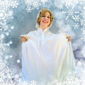 """Weihnachtsmärchen """"Frau Holle"""" im Kleinen Hoftheater"""